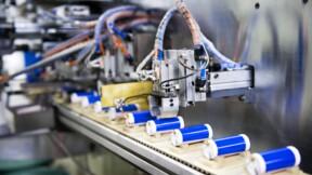 Angleterre : une giga-usine de batteries électriques pour 2025 ?