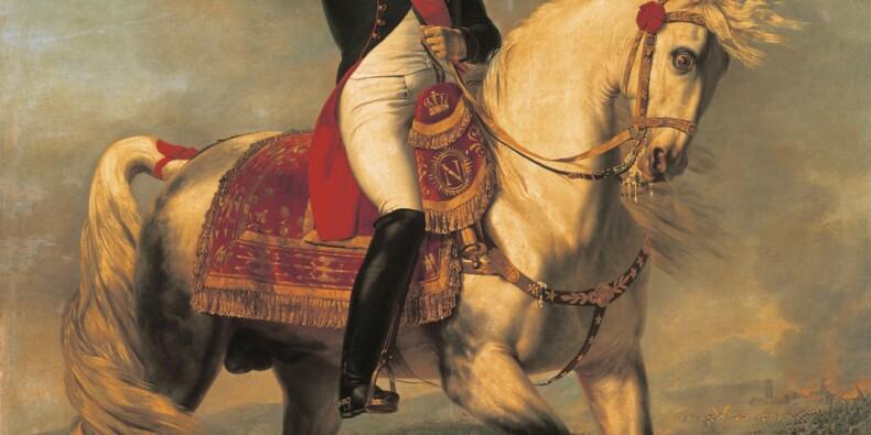 Un bicorne de Napoléon pourrait être vendu une petite fortune aux enchères