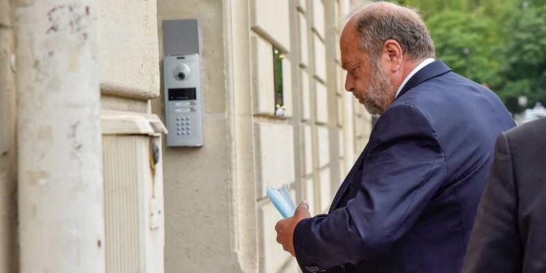 Jean Castex soutient Eric Dupond-Moretti, mis en examen