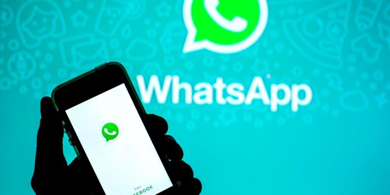WhatsApp teste une nouvelle fonctionnalité