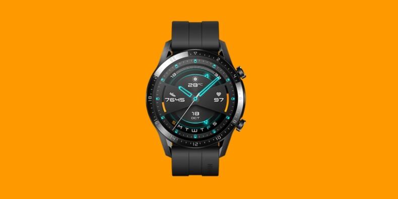 Soldes Amazon : La montre connectée Huawei Watch GT 2 en promotion à -48%