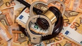 Un chef d'entreprise condamné à trois ans de prison pour avoir détourné l'argent du chômage partiel