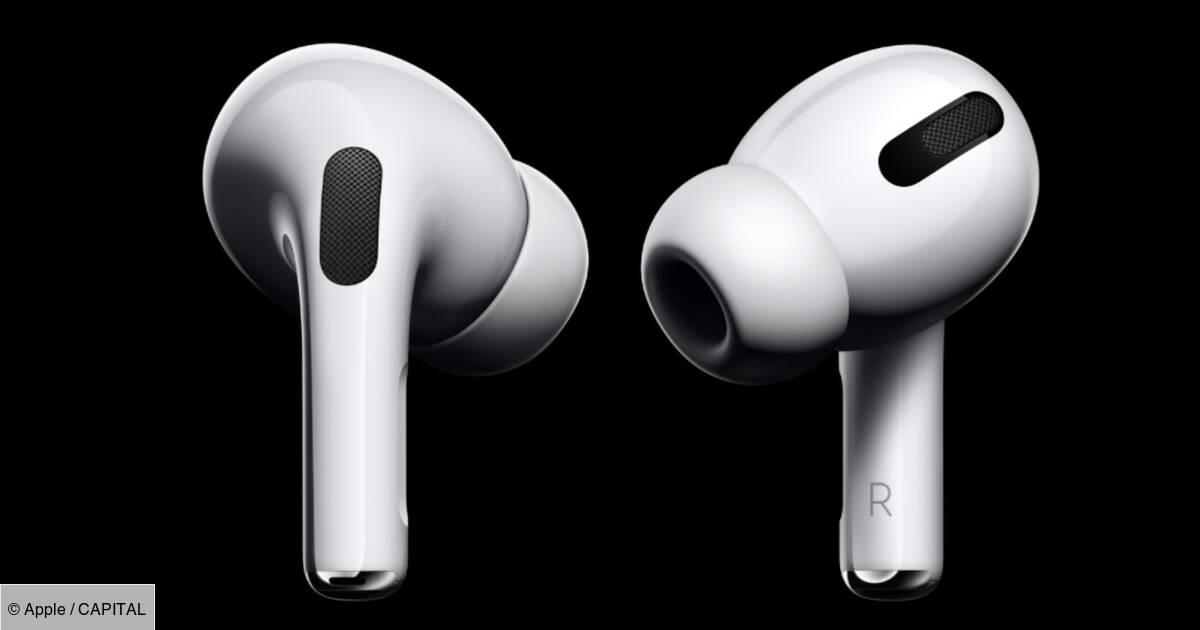 AirPods : Tous les modèles d'écouteurs sans fil et casque en promotion