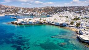 Covid-19 : couvre-feu et nouvelles restrictions à Mykonos