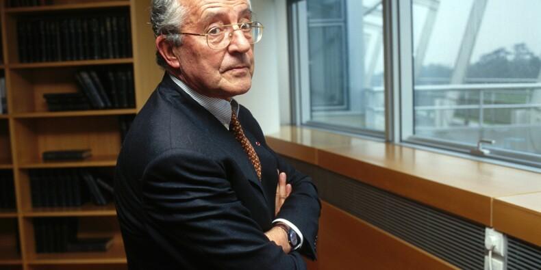Roger Fauroux, ex-PDG de Saint-Gobain et ministre de Mitterrand est décédé