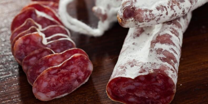Salmonellose : de la saucisse sèche espagnole retirée de la vente