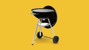 Soldes Cdiscount : Vente flash sur le barbecue Weber à seulement 89,90 euros