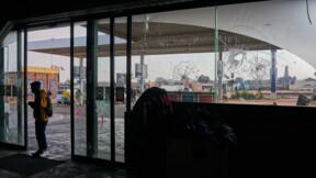 En Afrique du Sud, le tourisme est sinistré par la Covid-19 et les émeutes