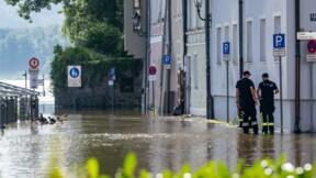 Inondations en Allemagne : au moins 165 morts selon un nouveau bilan