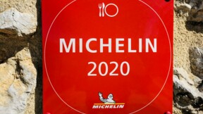 Un Guide Michelin vendu à un prix faramineux !