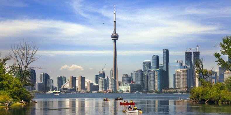 Le Canada va rouvrir toutes ses frontières aux étrangers vaccinés en septembre