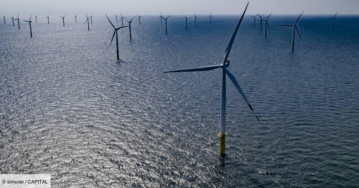 Les éoliennes sont-elles rentables en termes de production d'énergie ?