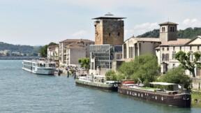 Auvergne et Rhône-Alpes : la cote des villes moyennes remonte en flèche