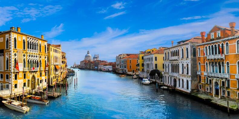 Italie : Venise échappe in extremis à son inscription sur la liste du Patrimoine mondial en péril de l'Unesco