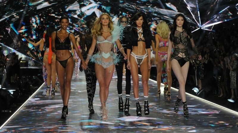 Victoria's Secret : reprise des défilés en vue ?