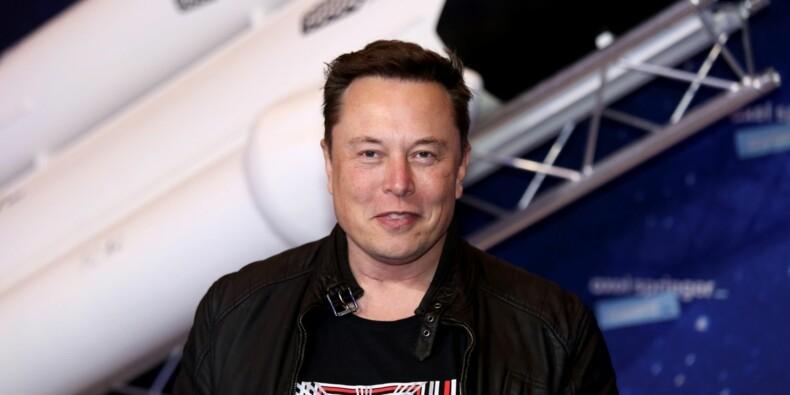 Bezos, Musk... faut-il craindre la privatisation de l'exploration spatiale?