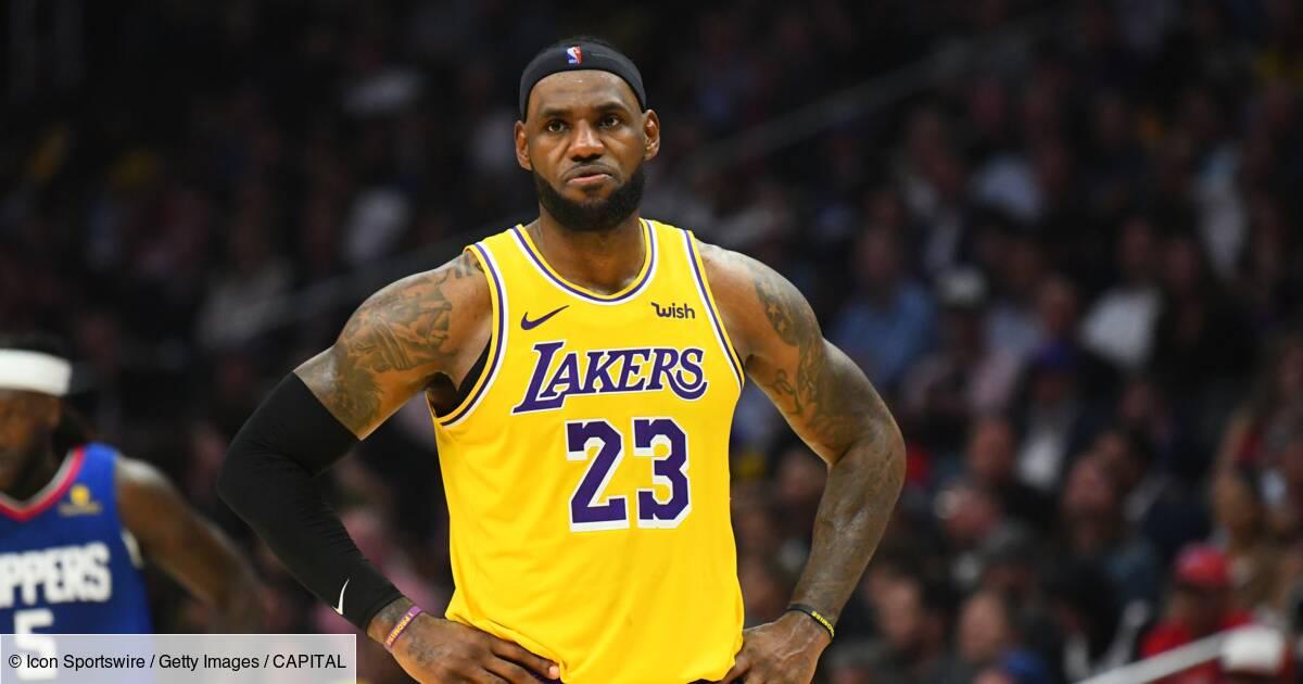LeBron James intègre le club très fermé des sportifs milliardaires