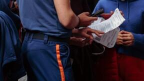 Grenoble : elle établissait de faux certificats contre rémunération