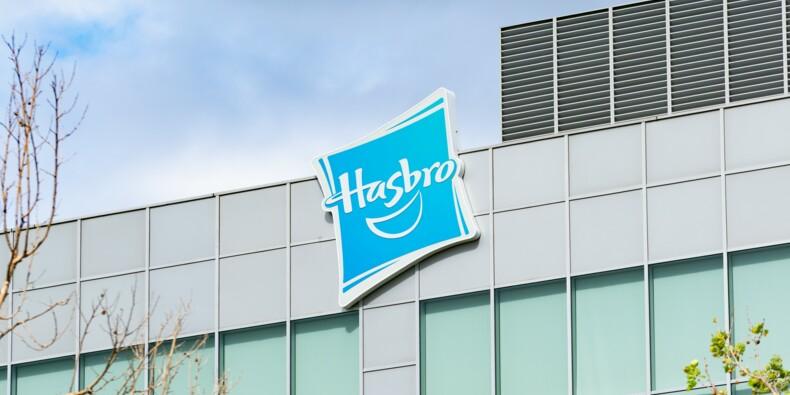 Comment des cartes à collectionner ont fait bondir le géant Hasbro