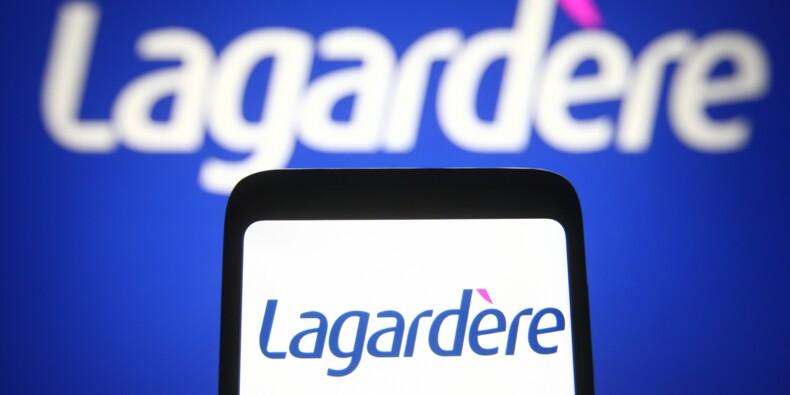 Révélations du Monde : le groupe Lagardère chute en bourse