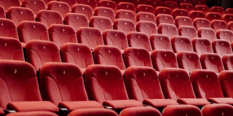 Avec le pass sanitaire, les cinémas peinent à retrouver leur public