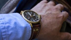 Onze montres de luxe volées en seulement 10 jours à Paris