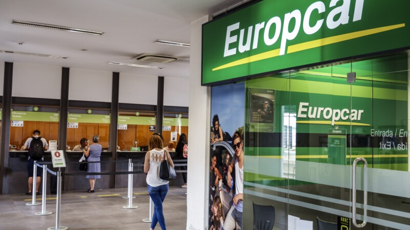 Volkswagen dépose une nouvelle offre pour le rachat d'Europcar