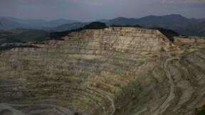 Roumanie : les mines d'or de Rosia Montana au patrimoine mondial de l'Unesco