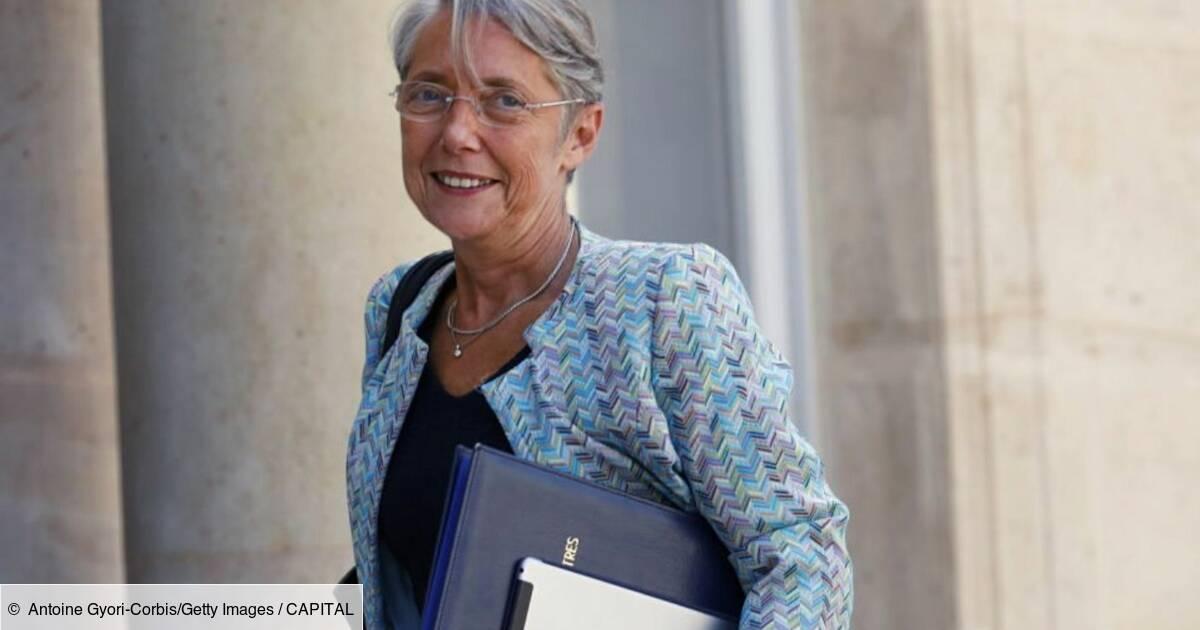 Pass sanitaire obligatoire : le licenciement toujours possible, confirme Elisabeth Borne