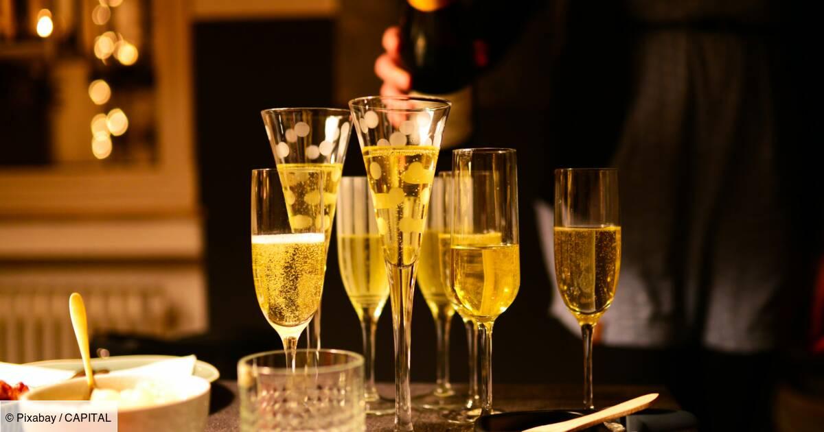 """Le champagne face à des """"attaques inédites de mildiou"""", pertes colossales en vue !"""