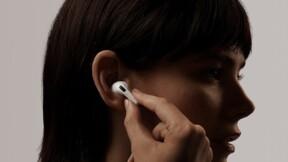 AirPods Pro : Les écouteurs sans fil Apple sous la barre des 200 euros
