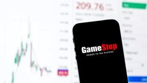 Gamestop : six mois après l'explosion de l'action, les investisseurs toujours présents