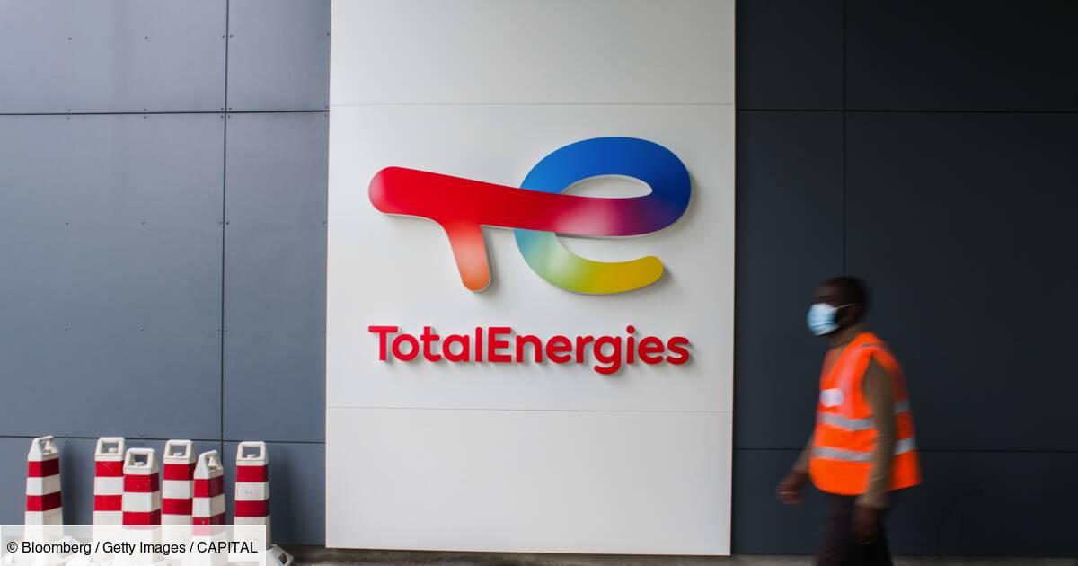 Confiant, TotalEnergies publie des résultats en hausse