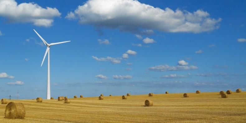 Passe d'armes entre Barbara Pompili et Xavier Bertrand sur les éoliennes