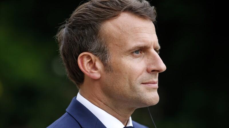 Wallis et Futuna : Emmanuel Macron se dit prêt à une évolution du statut de l'archipel
