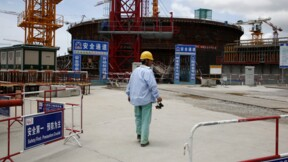 EDF : un réacteur de la centrale nucléaire EPR de Taishan en Chine mis à l'arrêt