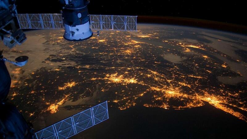"""Lancement réussi pour le premier satellite """"flexible"""" européen"""