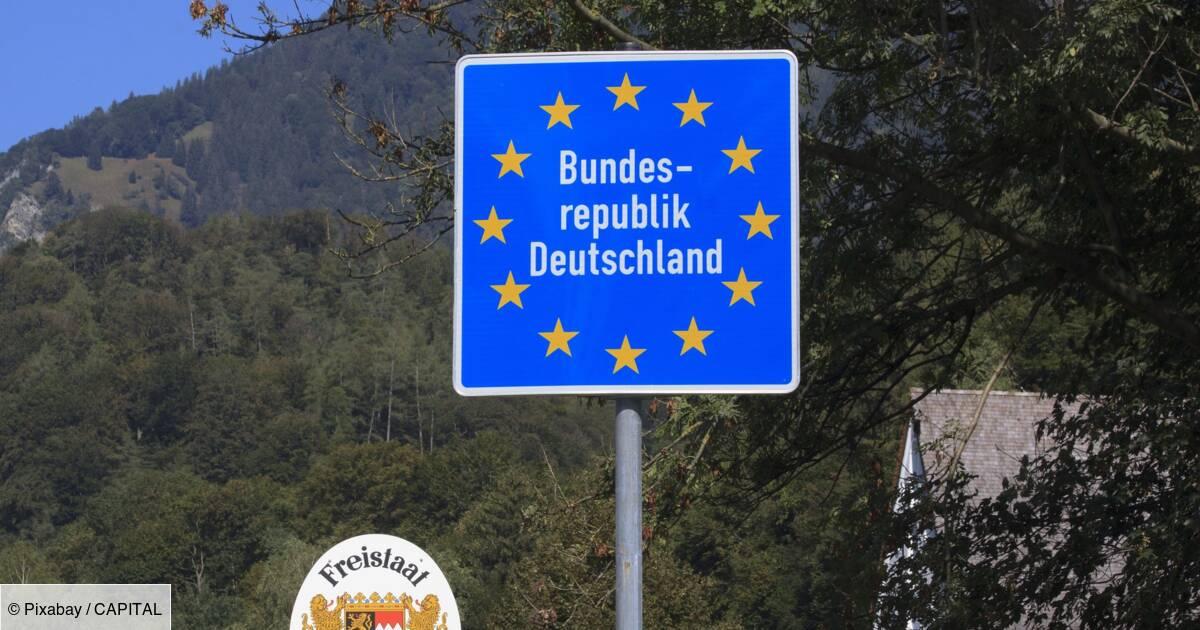Covid-19 : les règles changent pour rentrer en Allemagne