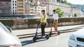 Scooters, vélos, trottinettes : faut-il céder aux sirènes du free floating?