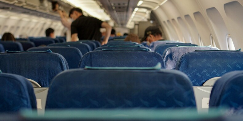 Lufthansa : les couchettes débarquent en classe éco