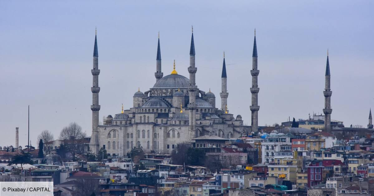 """Les incendies en Turquie ont passé """"le point critique"""", l'UE envoie des bombardiers d'eau, Erdogan critiqué !"""