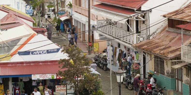 La Guadeloupe à son tour reconfinée pour trois semaines