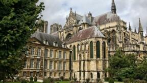 Un siècle avant Notre-Dame de Paris, la cathédrale de Reims ressuscitait