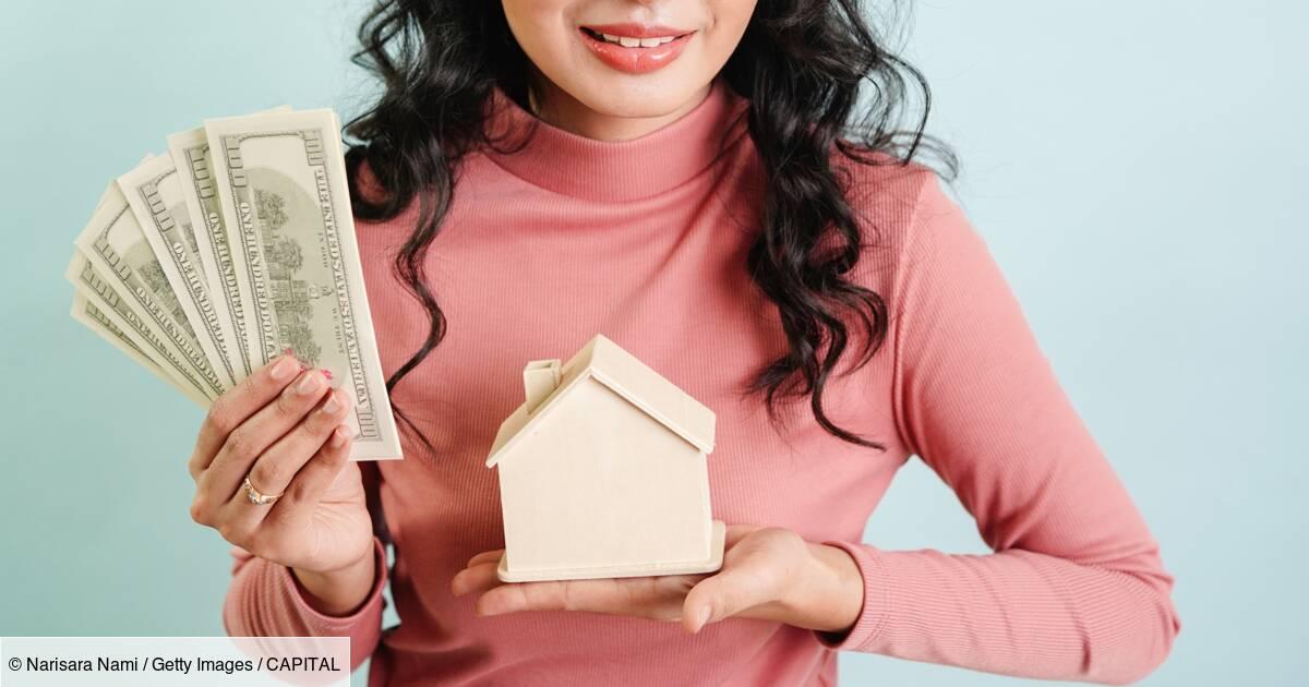Crédit immobilier : comment le profil des emprunteurs a évolué depuis la crise sanitaire
