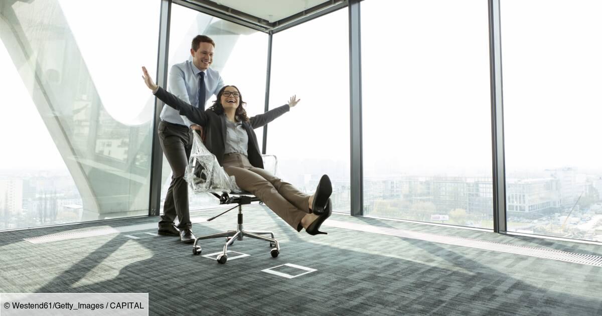 Formation : 5 manières de financer sa reconversion professionnelle quand on est salarié