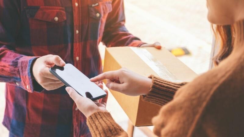 Sept pistes pour faciliter la livraison dans les grandes villes