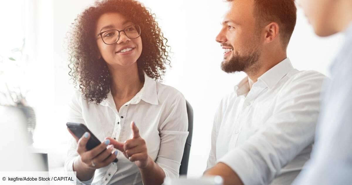Bonheur au travail : 10 concepts pour savoir de quoi on parle exactement