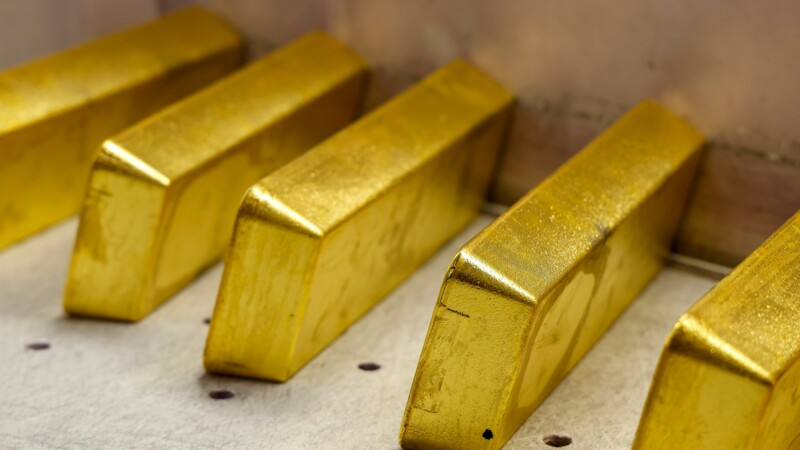 L'or en retard sur la faiblesse des taux d'intérêt ? : le conseil Bourse du jour