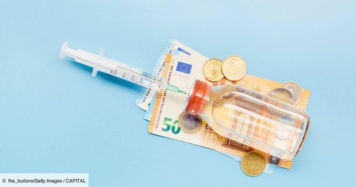 Un employeur a-t-il le droit de verser une prime uniquement à ses salariés vaccinés ?