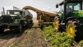 Présidentielle : Eric Piolle promet de créer 120.000 emplois en agriculture s'il est élu